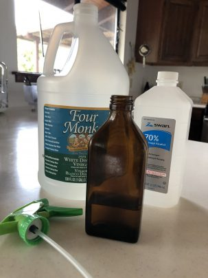Photo From: Glass Cleaner