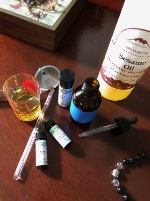 Photo From: Nasya Oil (Nasal oil)