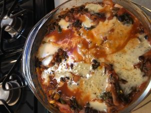 Photo From: Tex-Mex Casserole