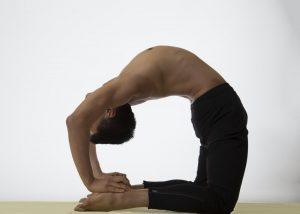 Yoga Masterminds Teacher Training
