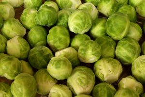Photo From: Balsamic Drizzled Brussel Sprouts
