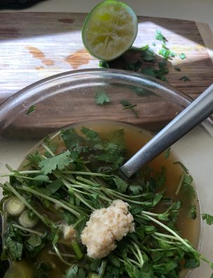 Photo From: Pho – a Gut-Friendly Vietnamese Soup