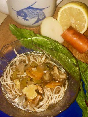 Spring Supper Recipes